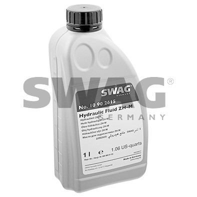 Ulei servodirectie galben - 1L (MB 343.0 ) - SWAG