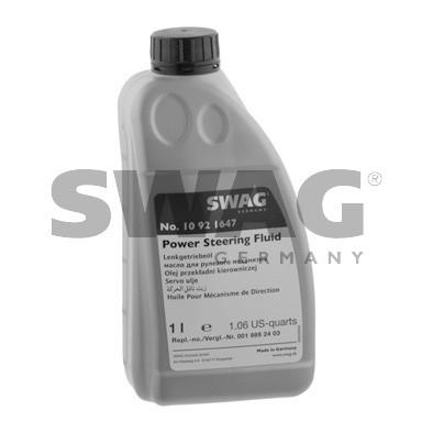 Ulei servodirectie verde/albastru - 1L (MB 345.0) - SWAG