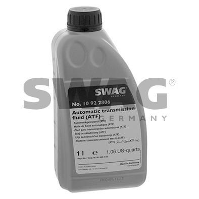 Ulei CVA - 1L (MB 236.10) - SWAG