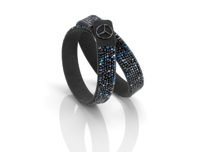 Bratara Black Edition, Swarovski® B66953279b.png