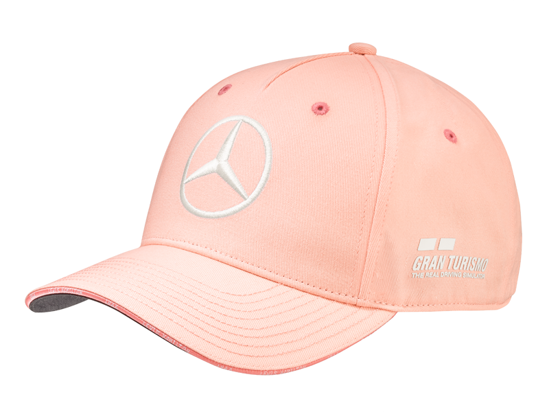 Sapca Hamilton, Monaco Special Edition