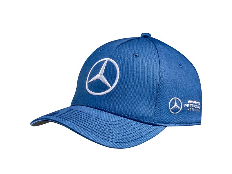 Sapca Bottas, AMG Petronas