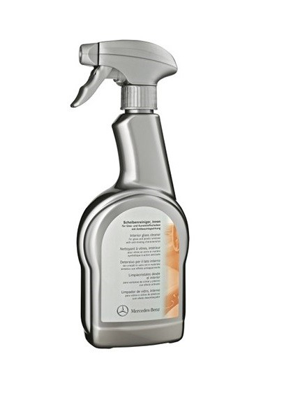 Spray curatare suprafete de sticla, OE Mercedes - 500 ml