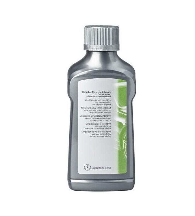 Solutie intensa de curatare pentru geamuri, OE Mercedes - 250 ml
