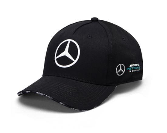 "Sapca neagra ""BOTTAS"" AMG Petronas - OE Mercedes"