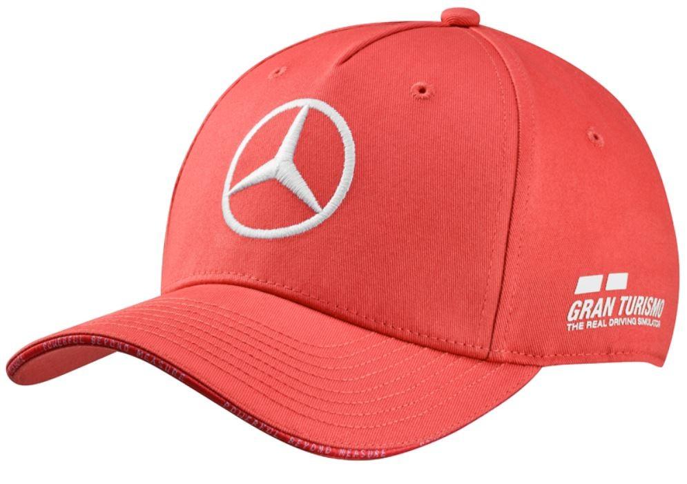 "Sapca coral ""HAMILTON"", AMG Petronas GT, F1 2019 British Grand Prix  - OE Mercedes"