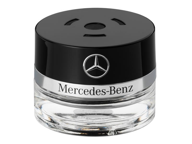 """Flacon atomizor parfum torpedou """"Downtown Mood"""", OE Mercedes"""