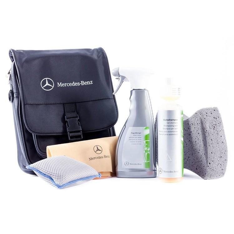 Kit curatare pentru exterior, OE Mercedes