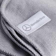 Laveta microfibra - Originala Mercedes