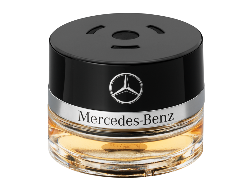 Flacon atomizor parfum torpedou, Sports Mood, OE Mercedes