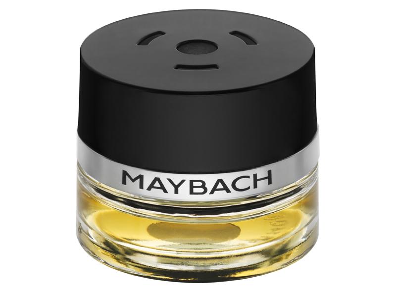 Flacon atomizor parfum torpedou, Agarwood Mood, OE Mercedes