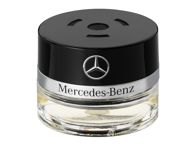 Flacon atomizor parfum torpedou, Nightlife Mood, OE Mercedes