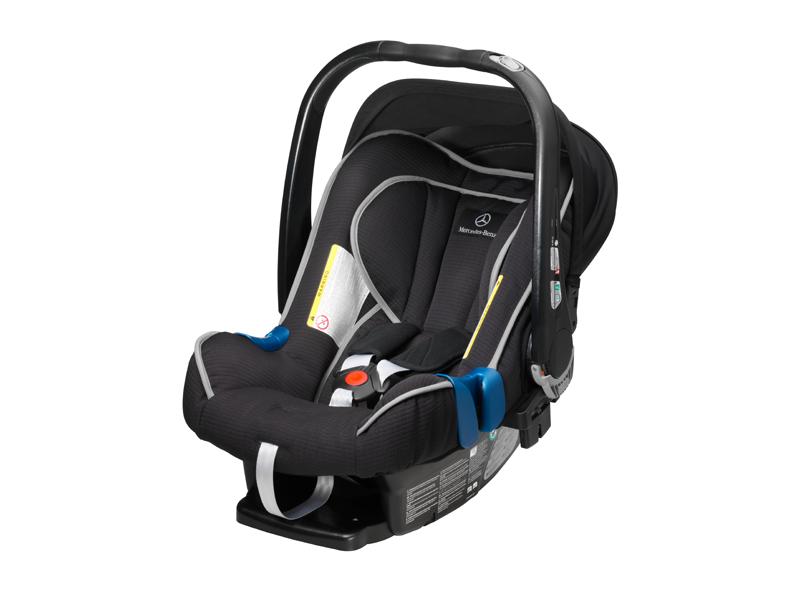 Husa de rezerva pentru BABY-SAFE plus II