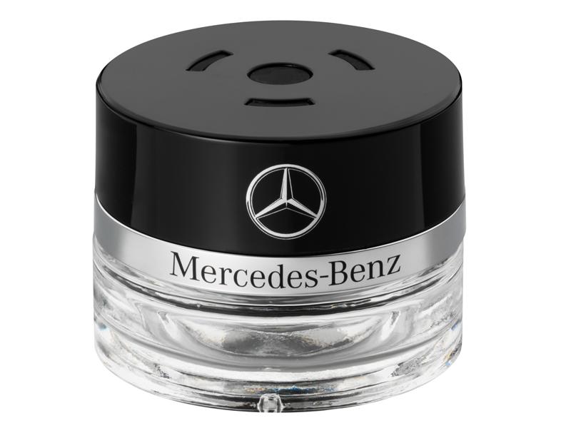 Flacon atomizor parfum torpedou gol, OE Mercedes