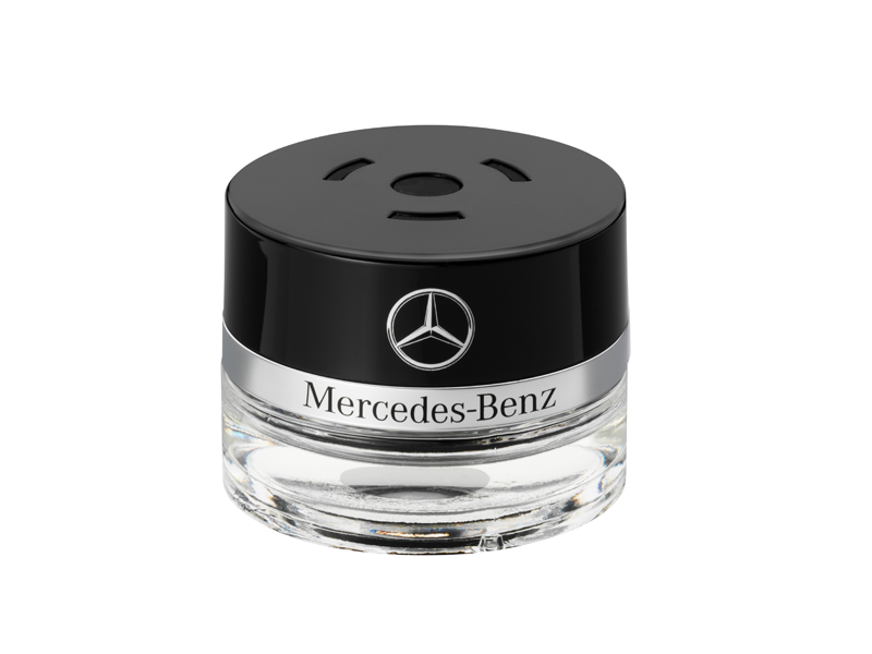 Flacon atomizor parfum torpedou, Freeside Mood, OE Mercedes