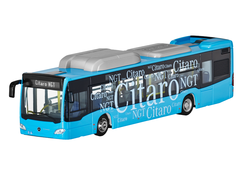 Citaro, NGT, autobuz, urban