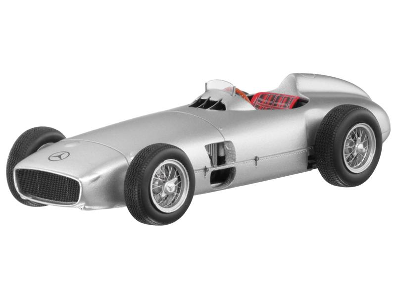 2.5, L, Formula, 1, race, car, W196, 1954