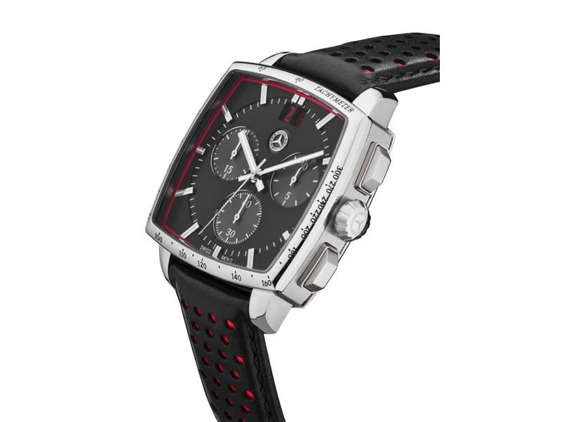 Ceas cronograf pentru barbati, Clasic, Rally B66041568b.png