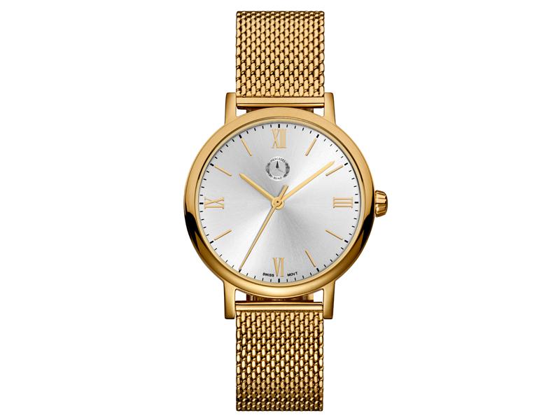 Ceas pentru femei, Clasic, Lady Roman