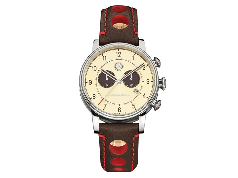 Ceas cronograf pentru barbati, Classic 300 SL