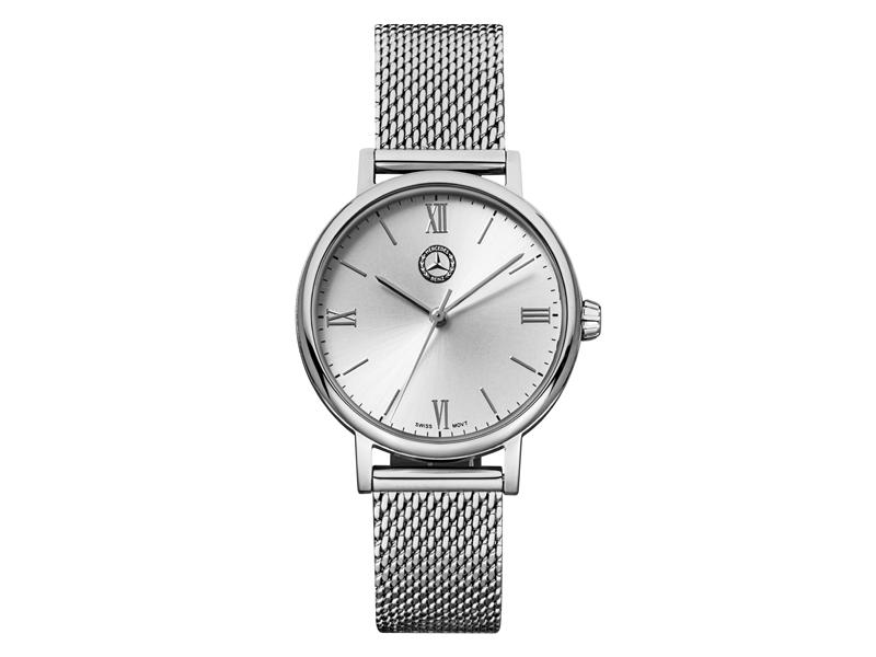 Ceas pentru femei, Classic Lady Silver