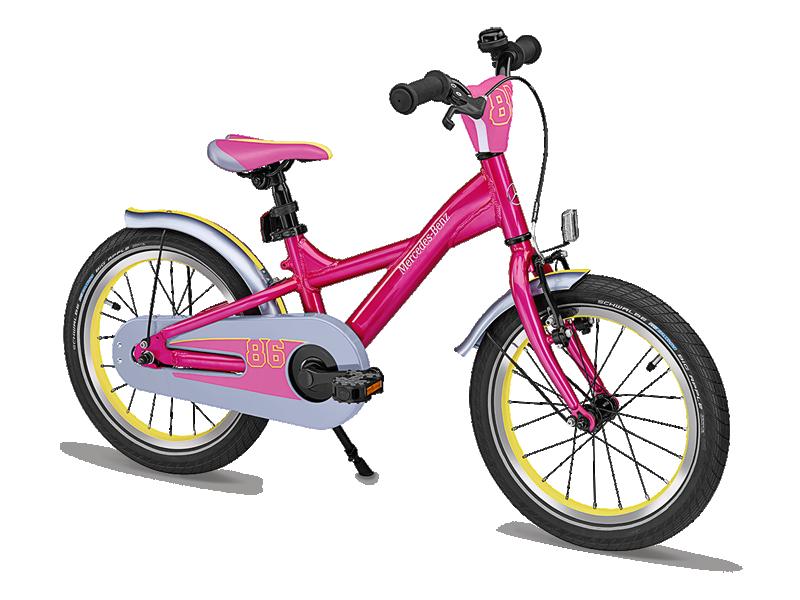 Bicicleta copii varsta 4+, FRANCE, aluminiu, 23 cm