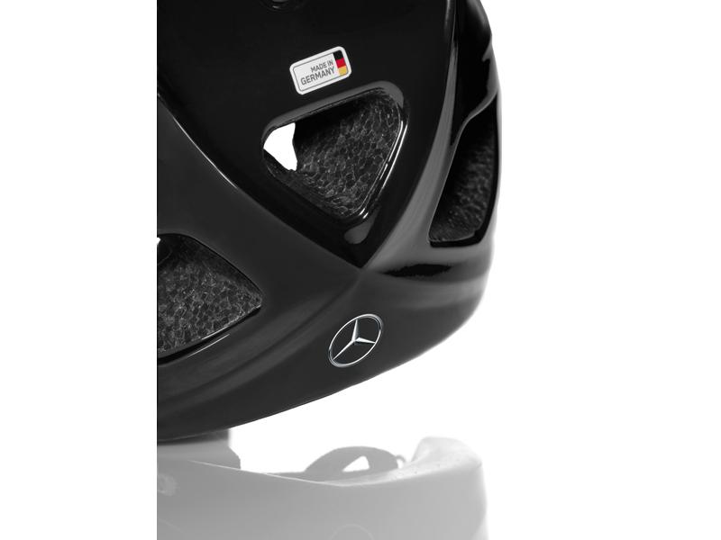 Casca ciclism pentru copii, policarbonat, uvex, originala Mercedes B66450076b.png