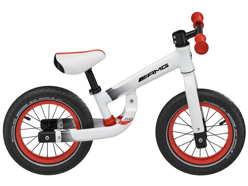 Bicicleta pentru echilibru, varsta 2+, aluminiu, 16 cm B66450127b.png