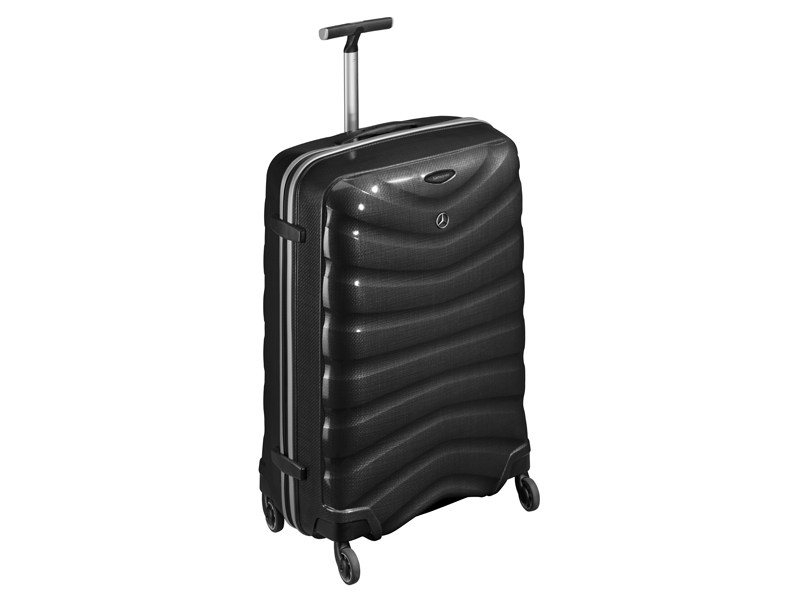 Troler Spinner 55, Samsonite