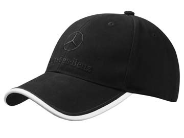 Sapca Baseball - Originala Mercedes