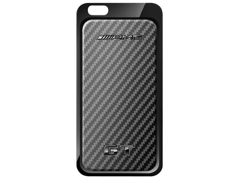 Carcasa de protectie pentru iPhone 6, AMG