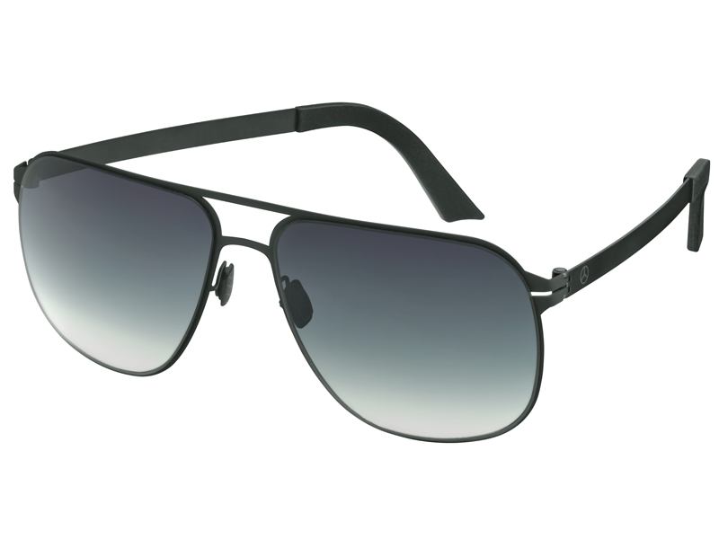 Ochelari de soare, Black Edition