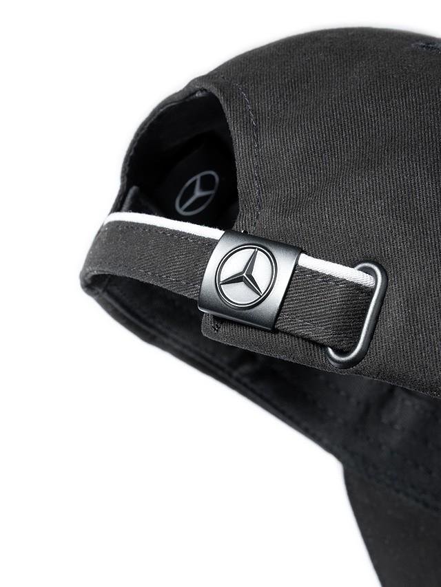Sapca barbati - Originala Mercedes B66953150A.jpg