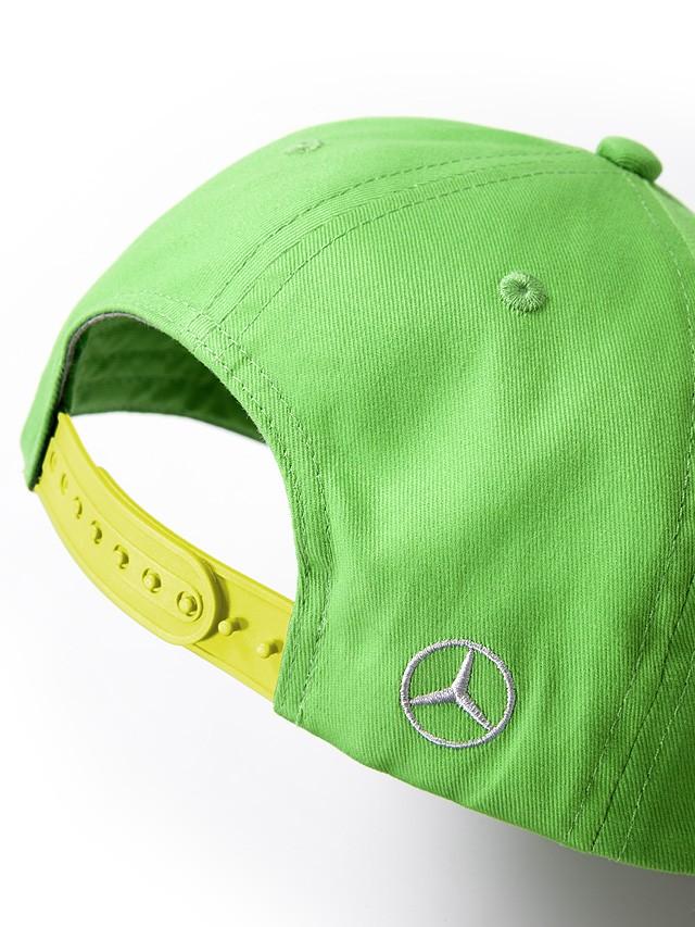 Sapca cozoroc drept, copii - Originala Mercedes B66953158A.jpg