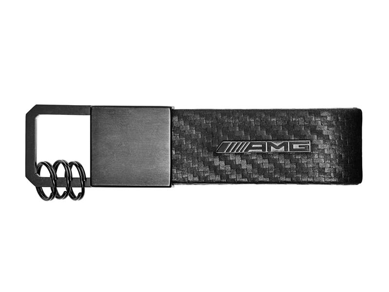 Breloc, AMG, fibră de carbon