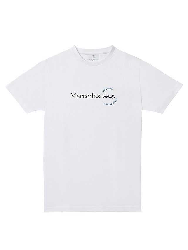 Tricou S barbati - original Mercedes