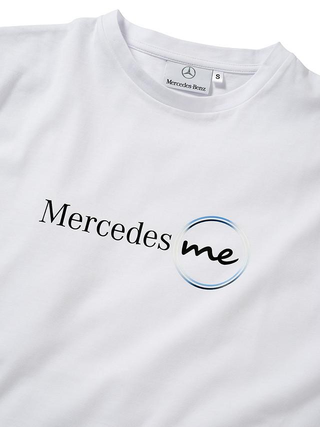 Tricou S barbati - original Mercedes B66958110A.jpg