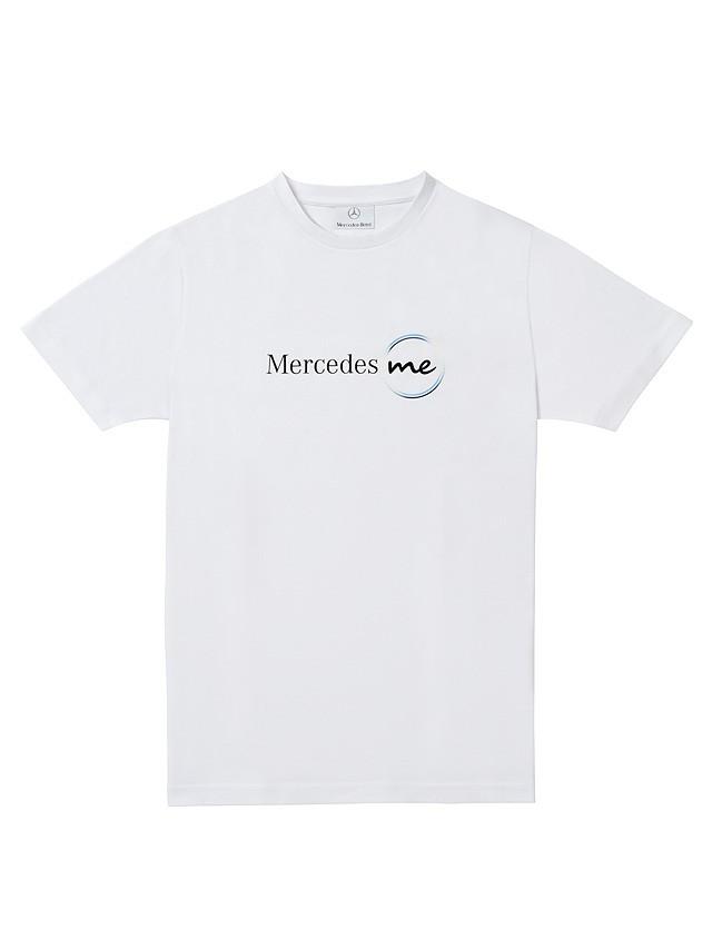 Tricou M barbati - original Mercedes