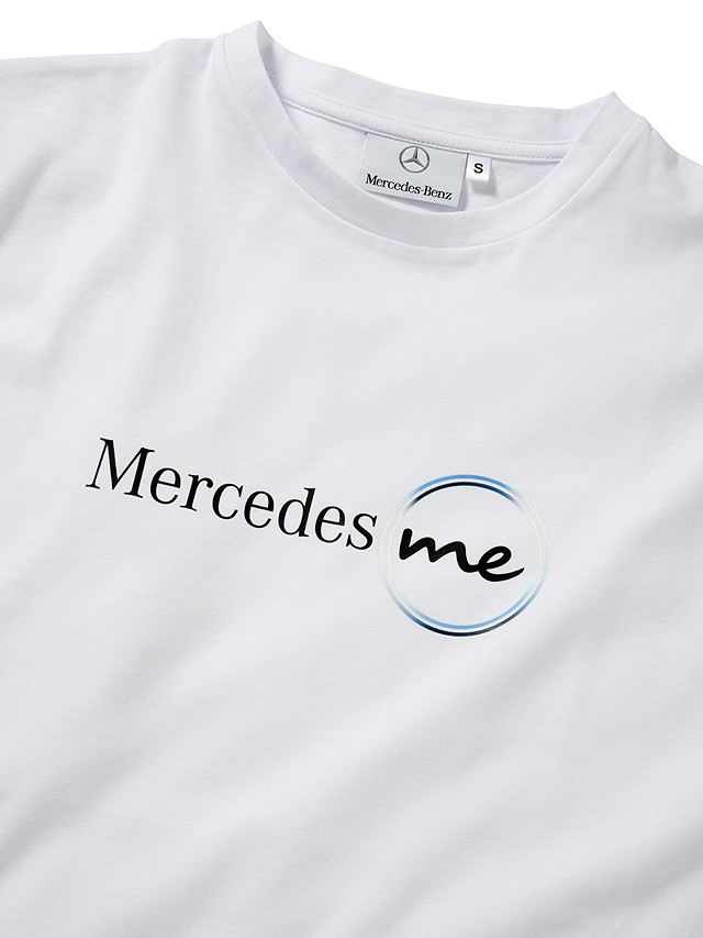 Tricou L barbati - original Mercedes B66958112A.jpg