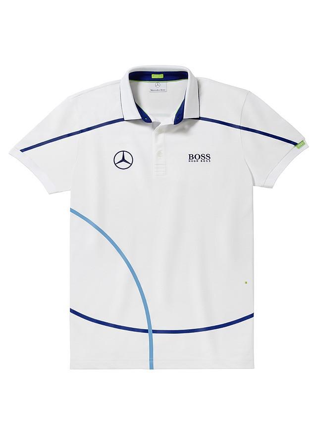Tricou Polo XXL