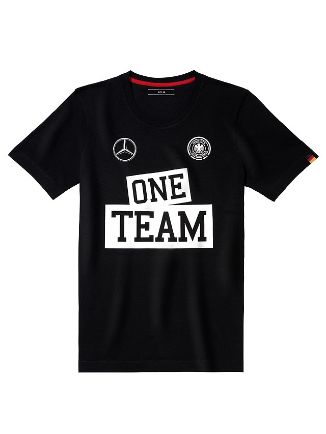 Tricou ONE TEAM XXXL