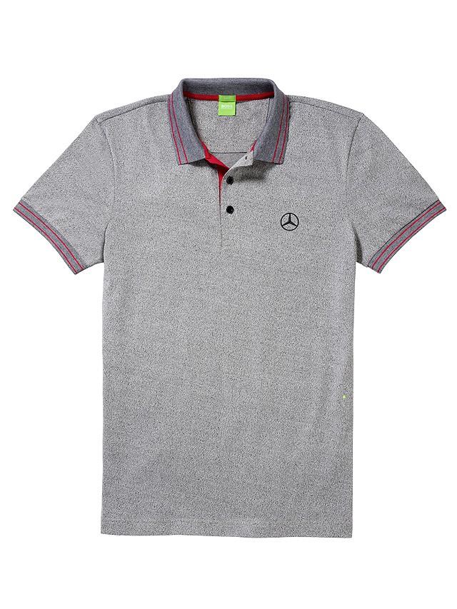 Tricou Polo L