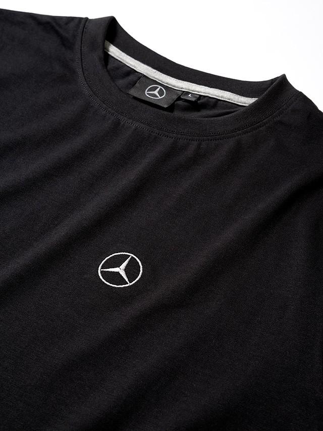 Tricou L barbati - original Mercedes B66958276A.jpg