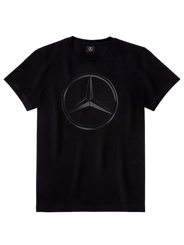 Tricou S barbati - original Mercedes