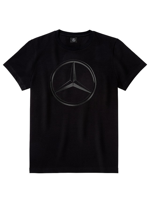 Tricou L barbati - original Mercedes