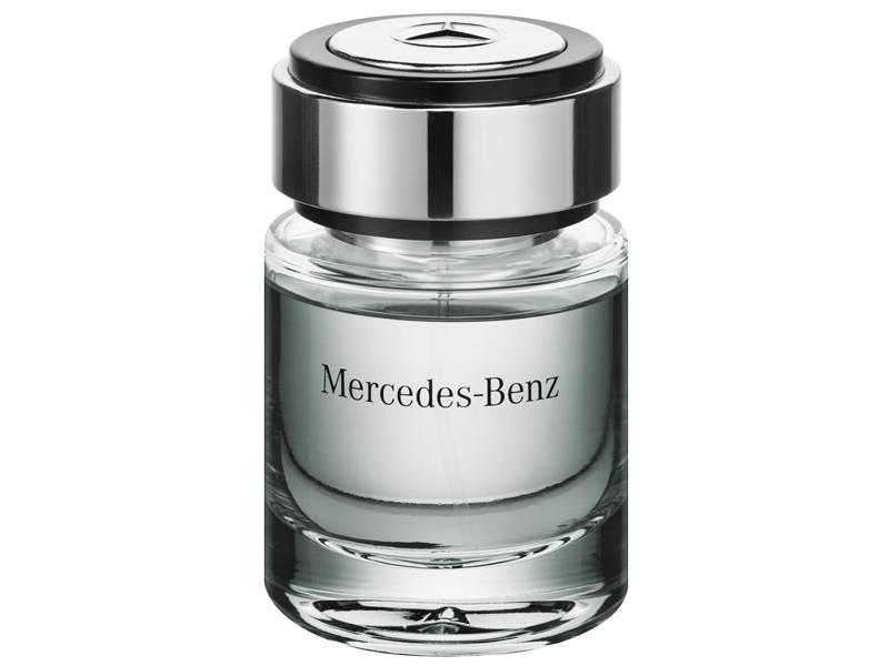 Apa de toaleta Mercedes-Benz pentru bărbați, 40 ml