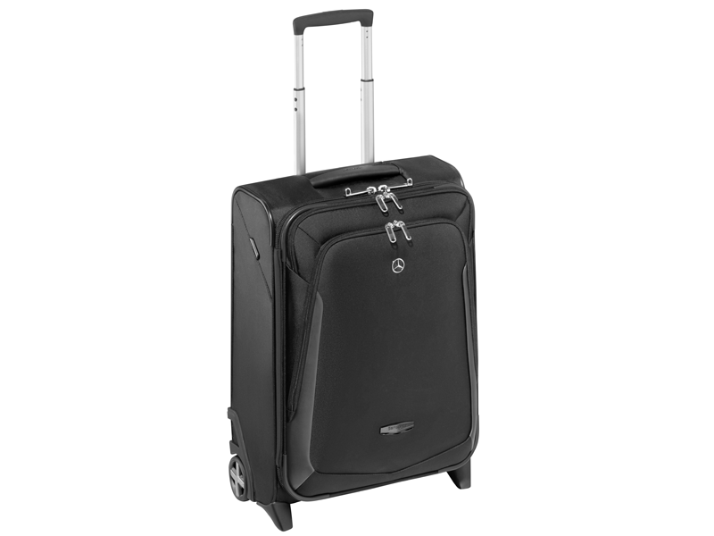 Troler Upright 55, X'Blade, Samsonite