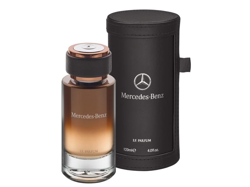 Parfum Mercedes-Benz Le Parfum, 120 ml