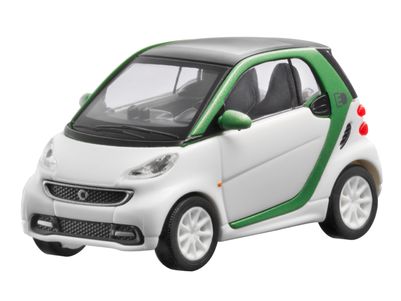 smart, fortwo, coupé, electric, drive