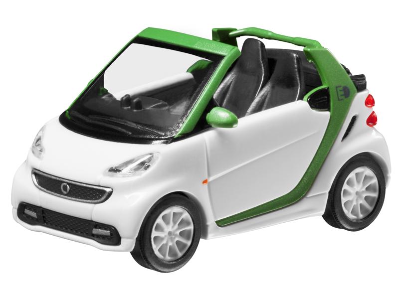 smart, fortwo, cabrio, electric